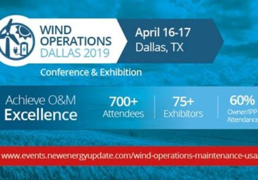 Eventos | Wind Operations Dallas Conference and Exhibition
