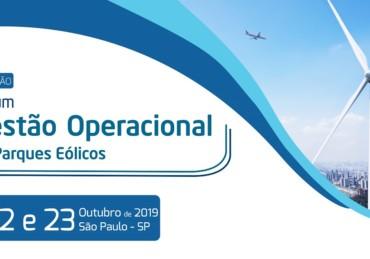 Eventos | 7º Fórum Gestão Operacional de Parques Eólicos