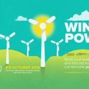 Events | Windaba Wind Power 2019
