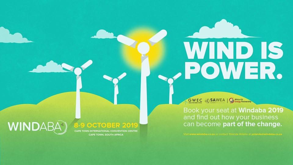 Eventos | Windaba Wind Power 2019