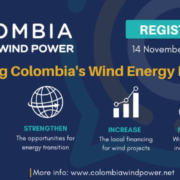 Events | Colombia Wind Power 2019