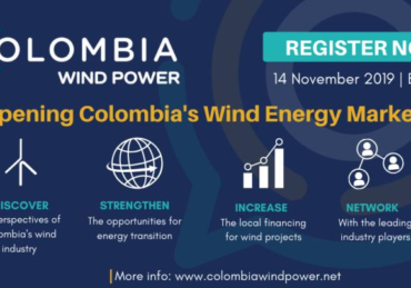 Eventos | Colombia Wind Power 2019